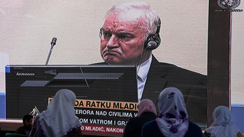 Mladic found guilty, but his genocidal ideology lives on