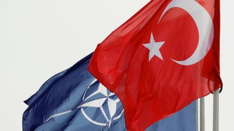 Majority of Turks distrust NATO — survey