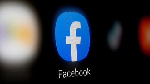 Russia fines Facebook, Telegram for failing to remove banned content