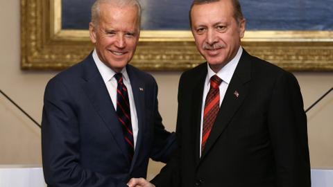 Can Biden-Erdogan meeting break the diplomatic impasse on key issues?