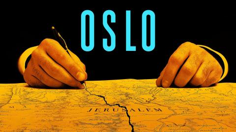 What HBO's 'Oslo' teaches us about the Dayton Peace Agreement