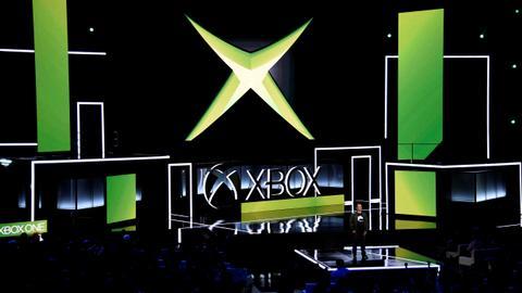 Microsoft showcases upcoming games at Xbox 20th anniversary