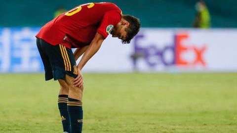 Spain, Sweden draw in Euro 2020 opener as Czech's Schick stuns Scots