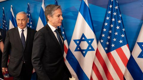Might makes right: US, Israel and the power-politics paradigm