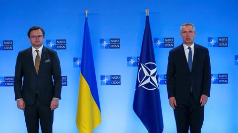 Why Ukraine's potential entry into NATO makes Russia vulnerable
