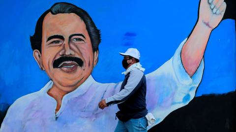 Nicaragua: Western powers aggressively want to establish domination