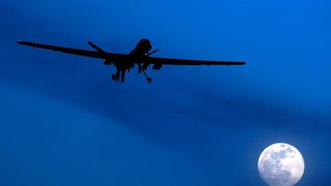 Why Pakistan's Imran Khan said no to American drones