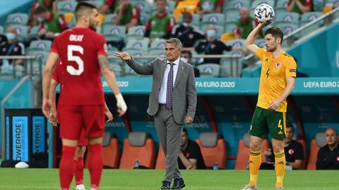 Wales stun Turkey in Euro 2020 with 2-0 win