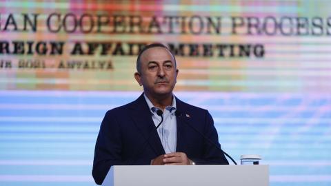 Turkey: EU membership of southeastern European members common goal