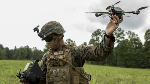 The future of war and deterrence in an age of autonomous weapons