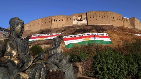 Uncertainty prevails in northern Iraq as KRG vote draws near