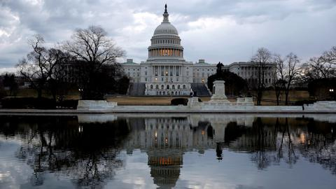 US House backs repeal of 2002 Iraq war authorisation