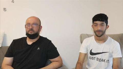 French intel interrogates Turkish student over 'genocide' denial