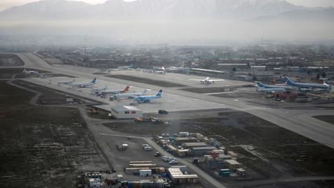 Turkey to play 'lead role' in providing security at Kabul airport