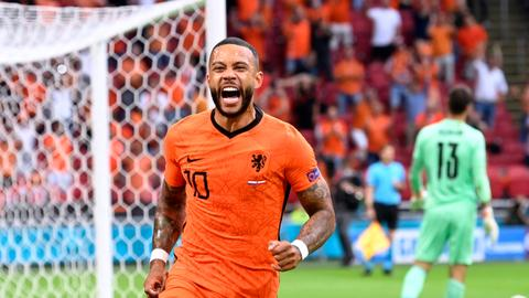 Netherlands beat Austria to reach Euro 2020 knockouts