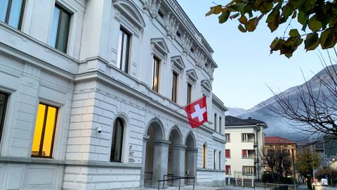 Liberian rebel leader convicted of war crimes, cannibalism in Swiss court