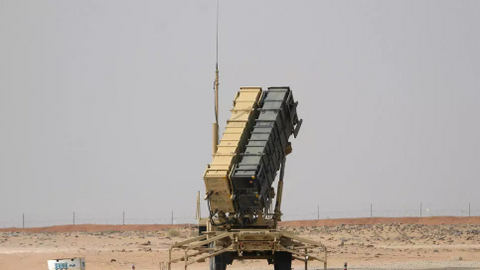 US slashes troops, missile batteries deployed in Middle East