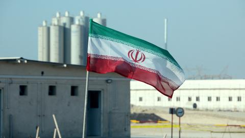 Iran's only nuclear power plant shuts down over 'technical fault'