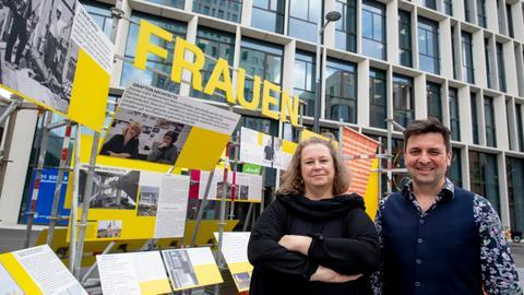 How female architects designed Austria's Seestadt suburb
