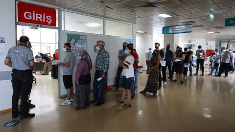 Turkey to ease Covid-19 restrictions further as of July – latest updates
