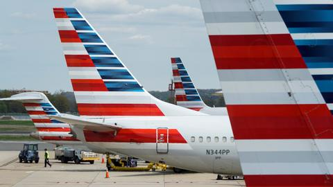 Unruly airline passengers might soon be prosecuted in US