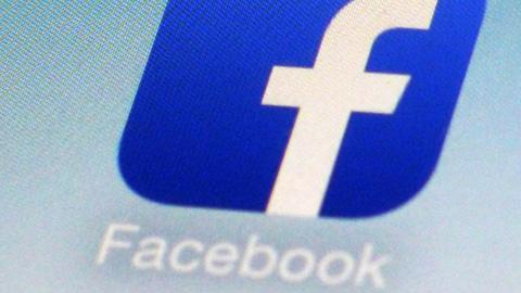 Facebook criticised for allegedly promoting Myanmar junta propaganda