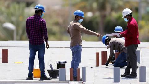 HRW says UAE detaining and deporting Pakistani Shias