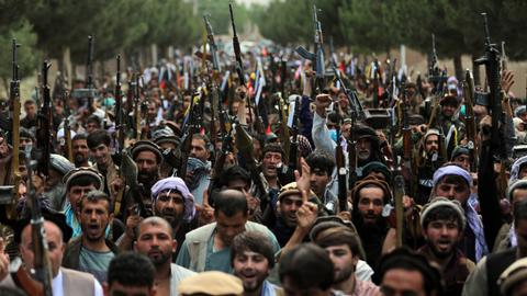 Taliban could capture Kabul within a year after US withdrawal: experts