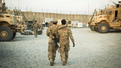 US evacuation of Afghan translators, relatives could reach 50,000 people