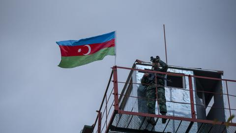 Azerbaijan: Armenia and Iran colluded on drug trafficking for 30 years