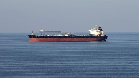 Iran launches oil export terminal in bid to bypass Strait of Hormuz