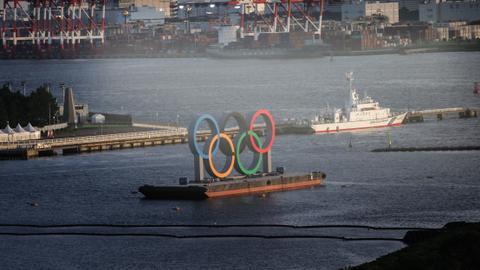 Tokyo Olympics are finally here despite Covid resurgence