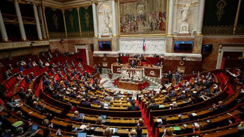 French parliament approves controversial 'anti-separatism' bill