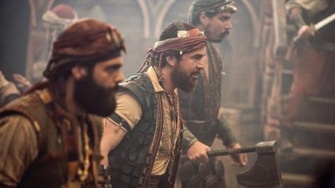 'Ertugrul' star Engin Altan Duzyatan is back in new historic drama