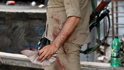 Cops and civilians among victims of deadly clashes between Indian states