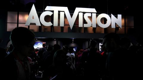 Activision workers plan walkout to protest sexism