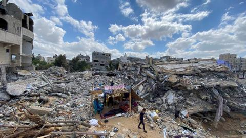 Why HRW is calling for an ICC inquiry into Israeli 'war crimes'