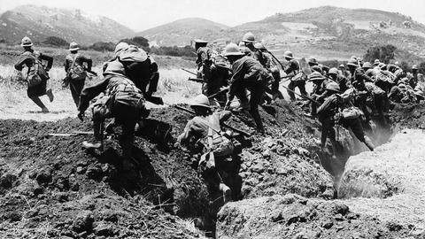 World War I anniversary: Why its impact can be felt even today