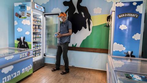 Israel to apply 'long-term pressure' campaign against Ben & Jerry's