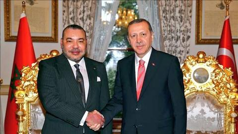 Morocco and Turkey: 65 years of friendship and cooperation
