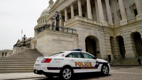 US Congress passes bill to fund Capitol security, Afghan aid