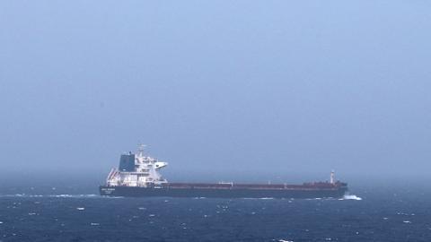 Oil tanker linked to Israeli billionaire attacked off Oman, 2 killed