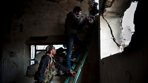 The future of the YPG terror group in Syria