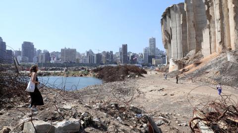 EU set to impose sanctions over Lebanon crisis