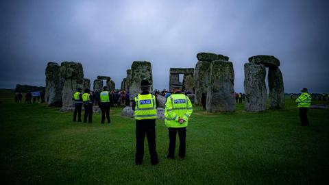UK court rejects govt plans for Stonehenge road tunnel