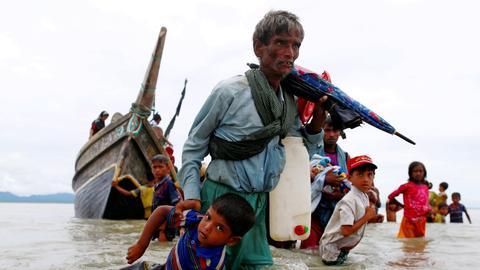 Bangladesh rejects WB proposal on integrating Rohingya refugees