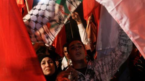 The Sheikh Jarrah case symobolises the triumph of Palestinian struggle