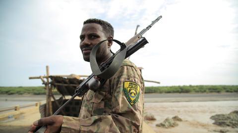 UN: Fighting displaces 200,000 in Ethiopia's Amhara region