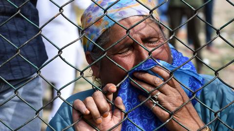 Peace will elude South Asia without a just solution to the Kashmir dispute