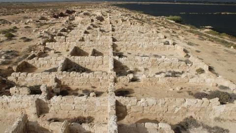 A Byzantine urban project in Marea, Egypt is a rare archaeological find